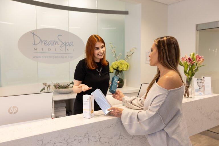 Dream Spa Medical 1 768x512